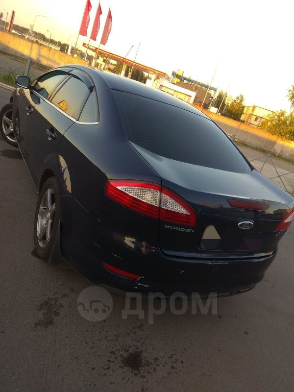 Ford Mondeo, 2009 год, 359 000 руб.