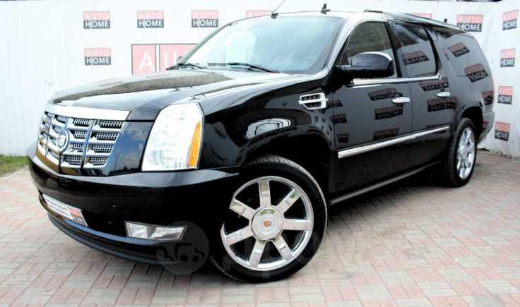 Cadillac Escalade, 2006 год, 1 050 000 руб.