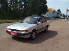 Батайск Galant 1988