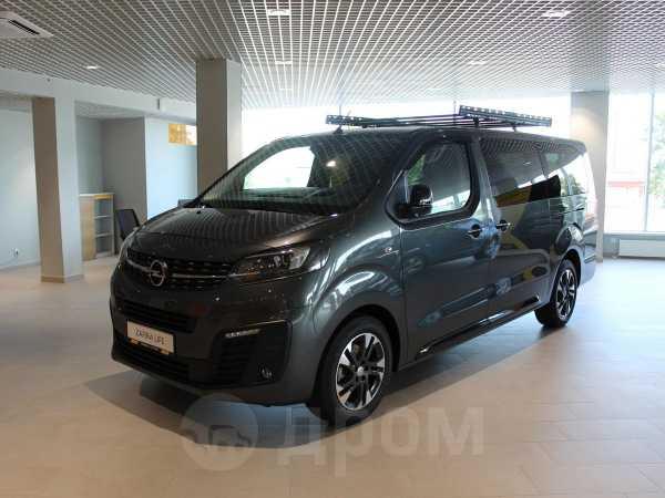 Opel Zafira Life, 2020 год, 3 189 900 руб.