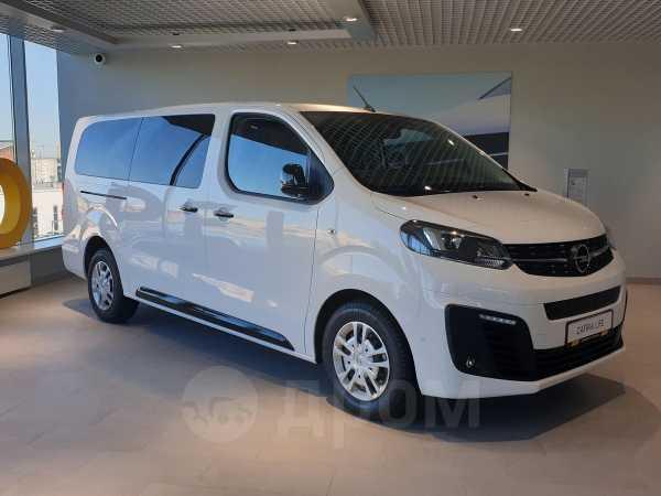 Opel Zafira Life, 2020 год, 2 699 900 руб.
