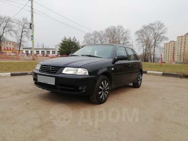 Volkswagen Pointer, 2005 год, 149 999 руб.
