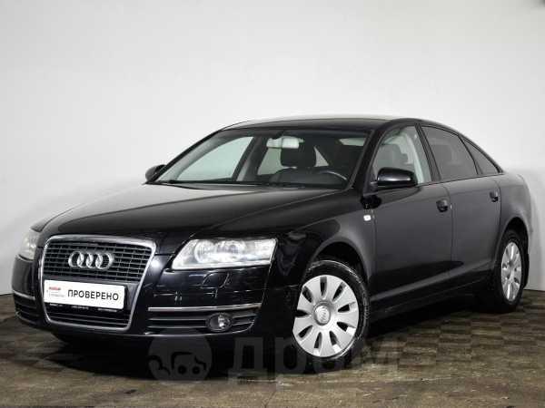 Audi A6, 2008 год, 533 000 руб.