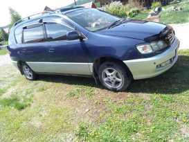 Усть-Кокса Toyota Ipsum 1996