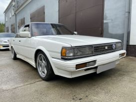 Благовещенск Toyota Cresta 1987