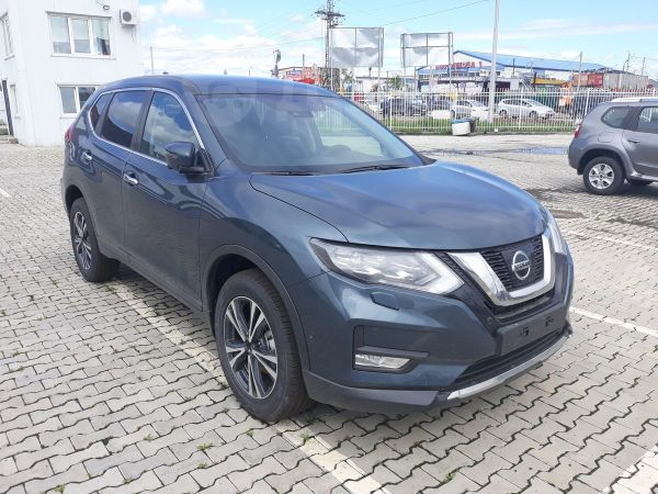 Nissan X-Trail, 2020 год, 2 358 000 руб.