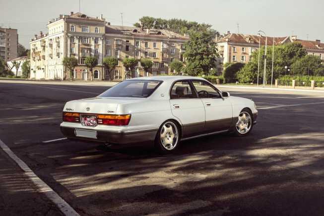Toyota Crown, 1995 год, 480 000 руб.