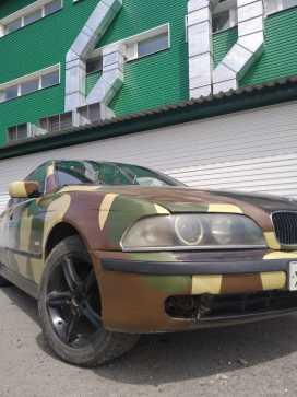 Горно-Алтайск 5-Series 1998
