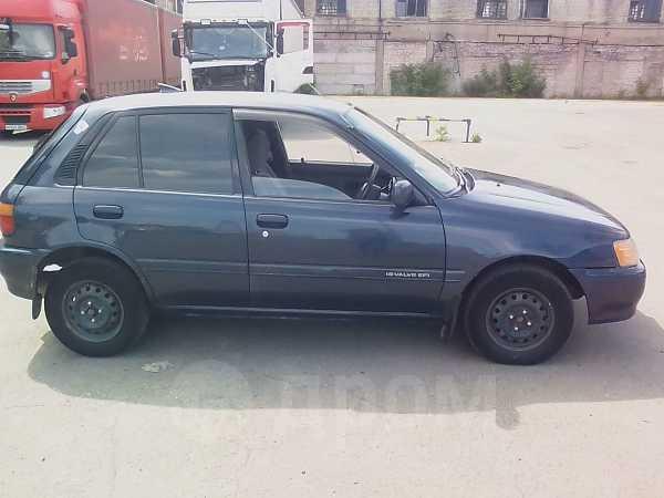 Toyota Starlet, 1993 год, 105 000 руб.