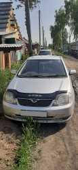 Toyota Corolla Runx, 2001 год, 288 000 руб.
