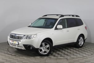 Волгоград Forester 2010