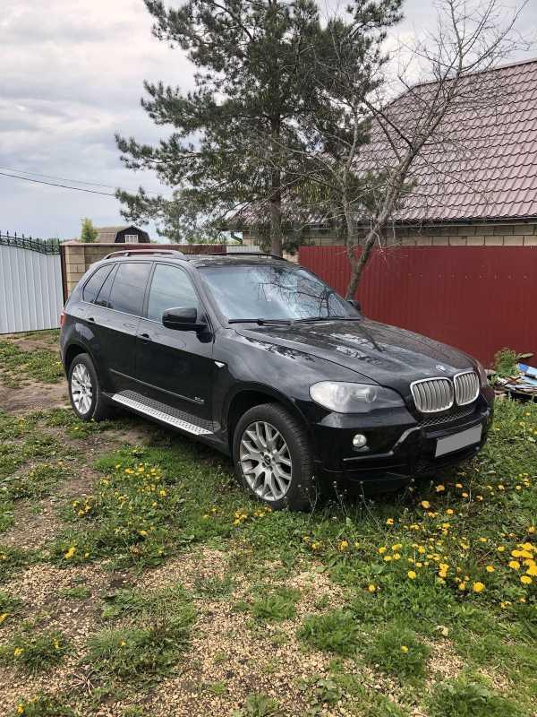 BMW X5, 2007 год, 680 000 руб.