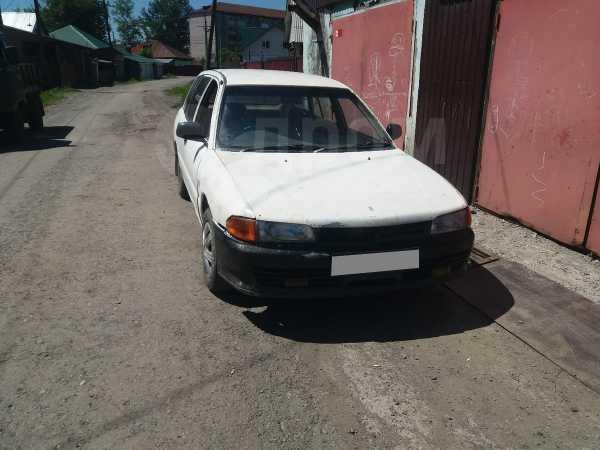 Mitsubishi Libero, 1992 год, 60 000 руб.