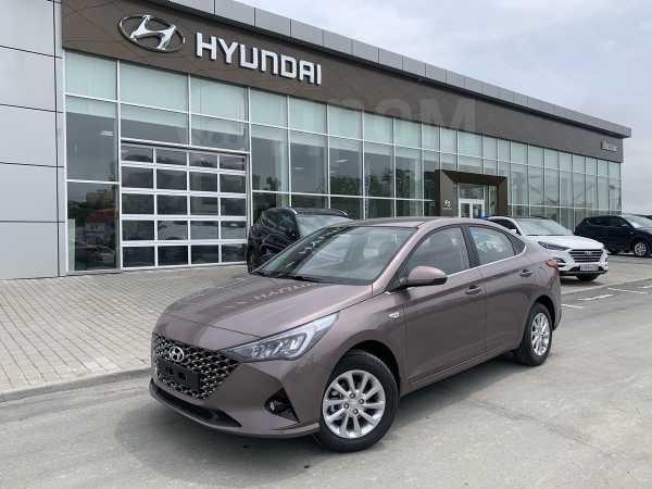 Hyundai Solaris, 2020 год, 949 000 руб.