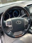 Toyota Land Cruiser, 2009 год, 1 830 000 руб.
