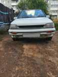 Toyota Starlet, 1988 год, 70 000 руб.