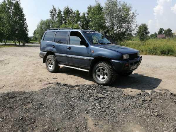 Ford Maverick, 1993 год, 205 000 руб.