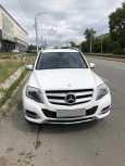Mercedes-Benz GLK-Class, 2013 год, 1 360 000 руб.