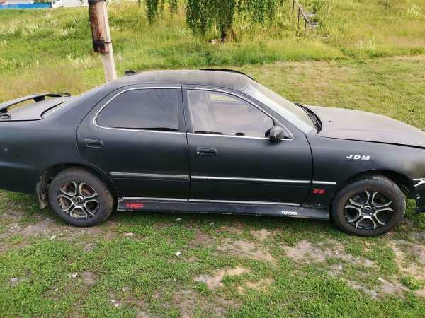 Toyota Cresta, 1993 год, 68 000 руб.