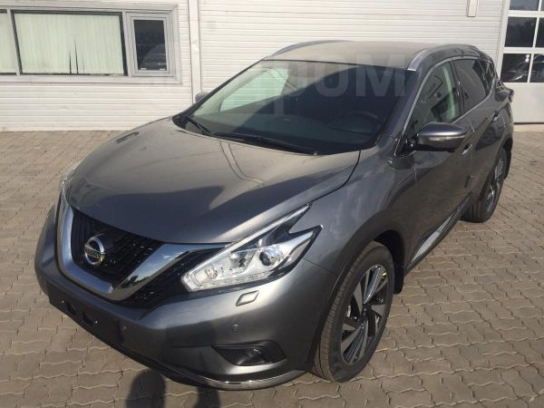 Nissan Murano, 2020 год, 2 969 000 руб.