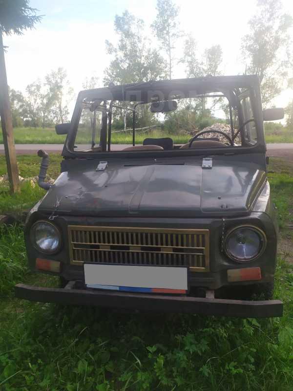ЛуАЗ ЛуАЗ, 1990 год, 35 000 руб.