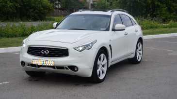 Омск FX35 2009