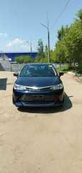 Toyota Corolla Axio, 2017 год, 680 000 руб.