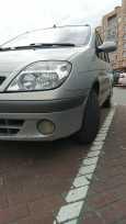 Renault Scenic, 2003 год, 215 000 руб.