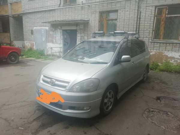 Toyota Ipsum, 2004 год, 230 000 руб.