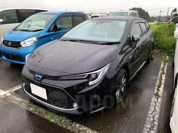 Toyota Corolla, 2019 год, 927 000 руб.