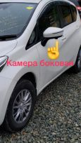 Nissan Note, 2015 год, 635 000 руб.