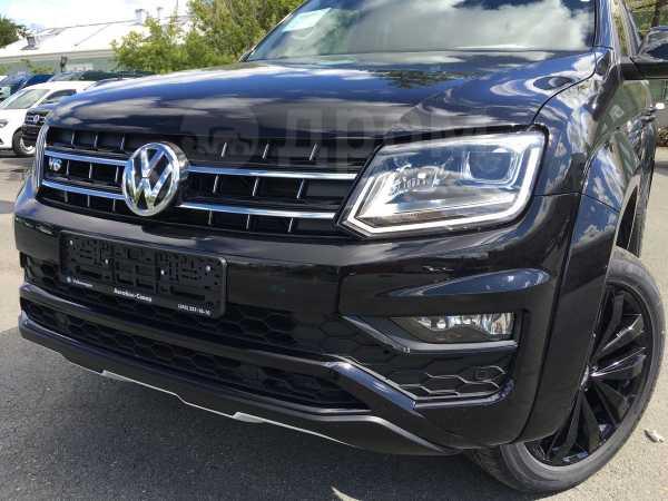 Volkswagen Amarok, 2020 год, 3 678 916 руб.