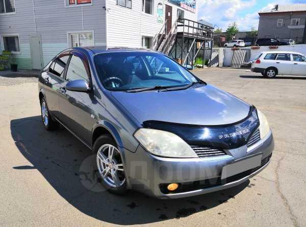 Nissan Primera, 2001 год, 267 000 руб.