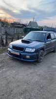 Subaru Forester, 1997 год, 350 000 руб.