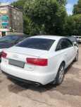 Audi A6, 2012 год, 700 000 руб.