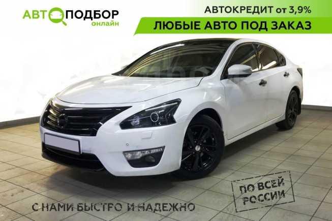 Nissan Teana, 2014 год, 785 000 руб.