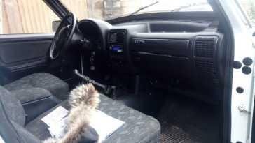 Ключи 3110 Волга 2000