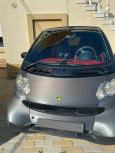 Smart Fortwo, 2002 год, 420 000 руб.