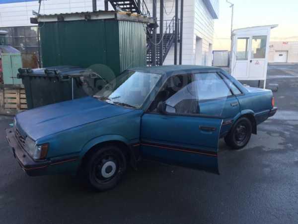 Subaru Leone, 1986 год, 47 000 руб.