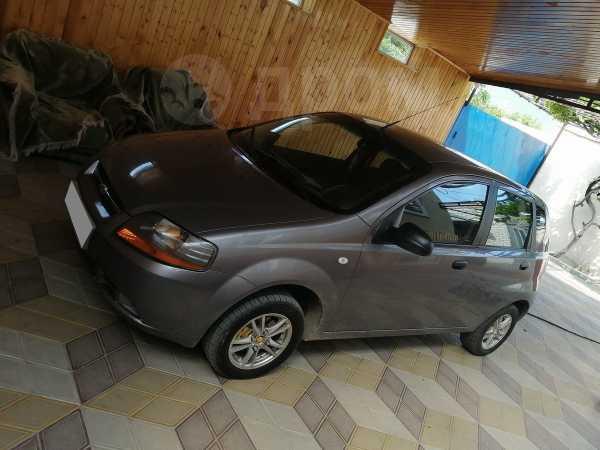 Chevrolet Aveo, 2006 год, 188 000 руб.