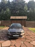 Mercedes-Benz CLA-Class, 2016 год, 1 450 000 руб.
