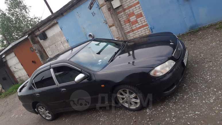 Nissan Cefiro, 1999 год, 150 000 руб.