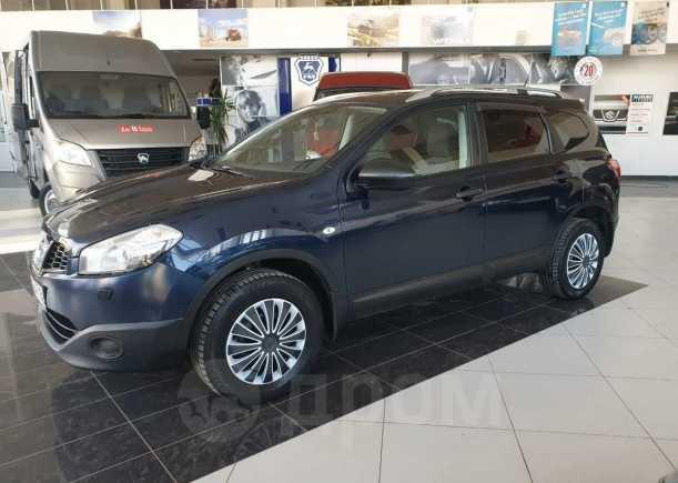 Nissan Qashqai+2, 2010 год, 538 000 руб.