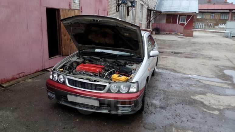 Nissan Bluebird, 1999 год, 192 000 руб.