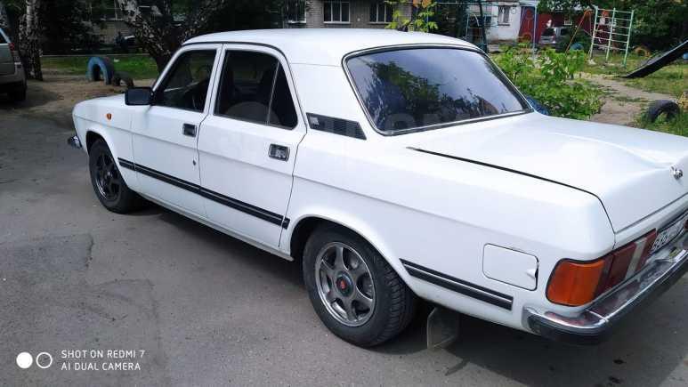 ГАЗ 3102 Волга, 2000 год, 60 000 руб.