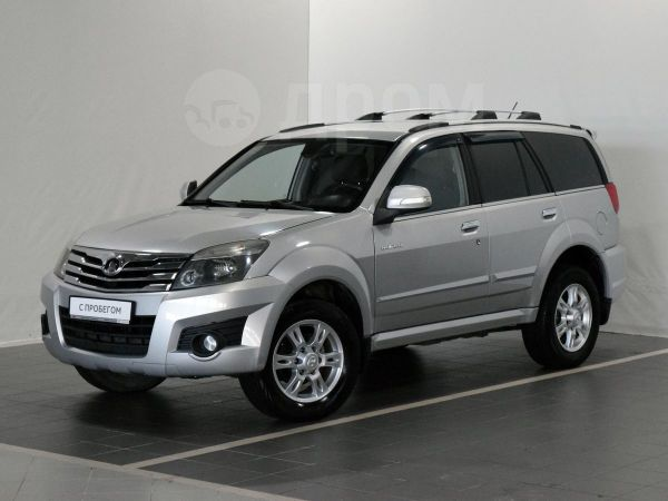 Great Wall Hover H3, 2013 год, 548 000 руб.