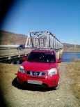 Nissan X-Trail, 2011 год, 910 000 руб.