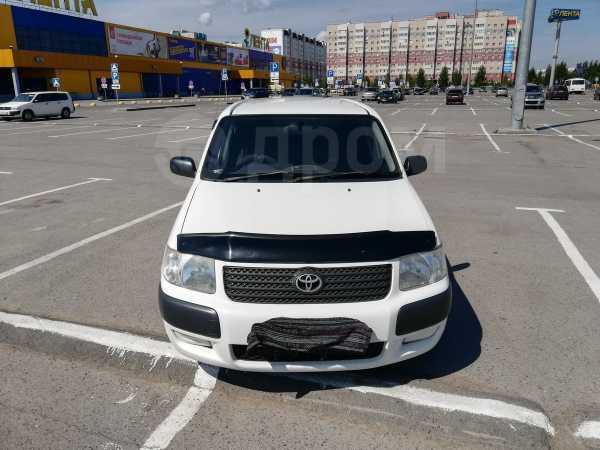 Toyota Succeed, 2008 год, 480 000 руб.