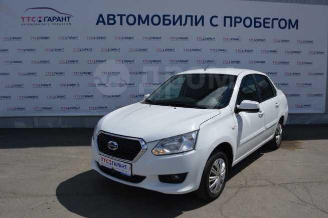 Datsun on-DO, 2016 год, 269 000 руб.