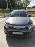 Toyota Camry, 2015 год, 1 299 999 руб.
